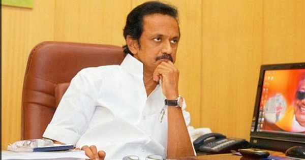 Tamil Nadu: 'Governor is indulging in direct politics,' claims Dravida Munnetra Kazhagam's MK Stalin