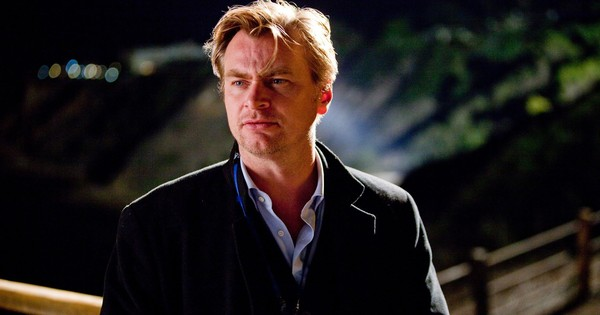 The short film where it all began for Christopher Nolan