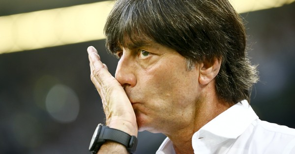 Confederations Cup: Loew praises Germany's 'brilliant' win over Mexico, backs team to clinch title