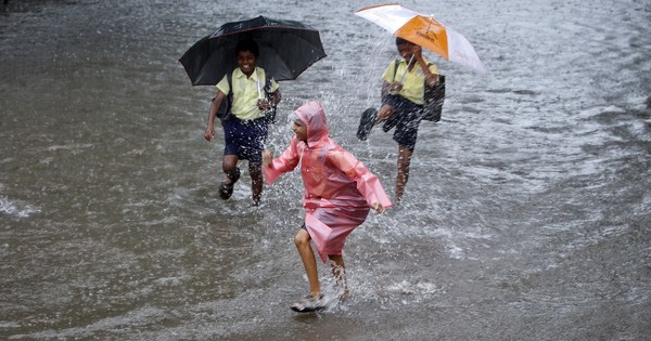 Monsoon is expected to hit Nicobar islands in the next three to four days: IMD