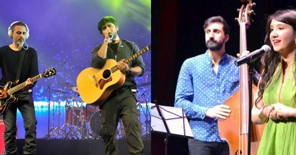 How musicians in Pakistan found their niche in cinema – again