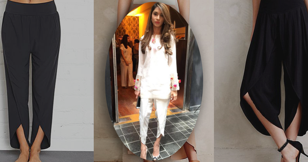 What are tulip pants and why does social media in Pakistan hate them?