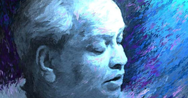 Instinct, expression and range characterise these renditions of raag Yaman by Kumar Gandharva