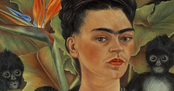 Lydian Nadhaswaram Facebook: Here's Looking At Frida Kahlo's Self-portrait With Monkeys