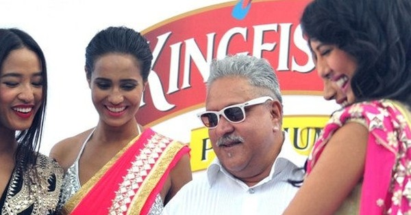 Vijay Mallya blames defective engines of Pratt & Whitney for the fall of Kingfisher Airlines