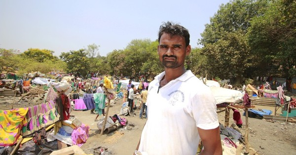 Short of land, water and education, but not aspiration: The story of a drought migrant in Mumbai