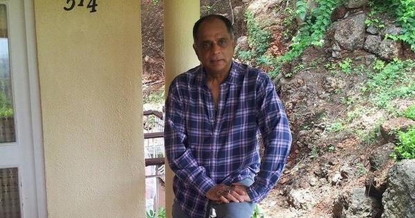 New Censor Board chief Pahlaj Nihalani is a movie industry veteran who produced Modi video