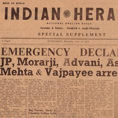 Quiz: How much do you know about Indira Gandhi's Emergency?