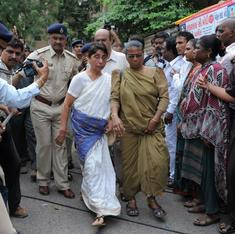 From 'kingpin' to 'not guilty': How Maya Kodnani came to be acquitted in Naroda Patiya massacre case