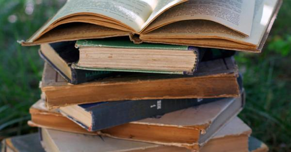 Why books become old quickly and die prematurely