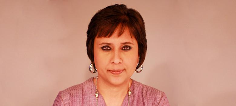 Hardly new', says former NDTV anchor Barkha Dutt after
