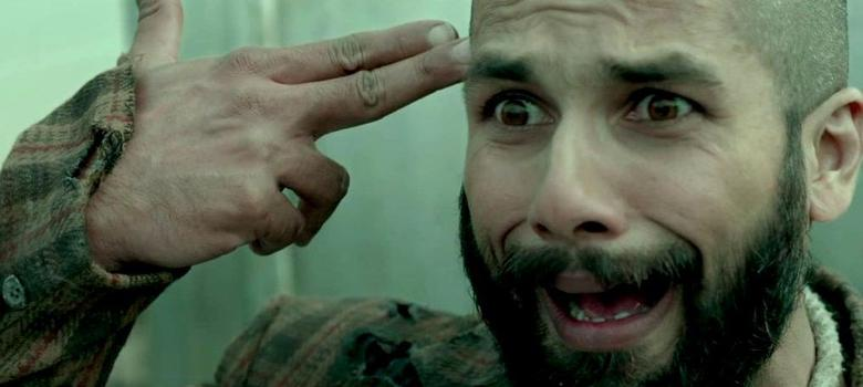 Why exactly is 'Haider' offending India's Twitter nationalists?