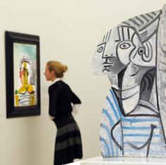 Trial over Picasso's 'gift' to handyman and the murky world of art crime