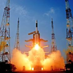 Jugaad engineering: How India created the world's cheapest Mars mission