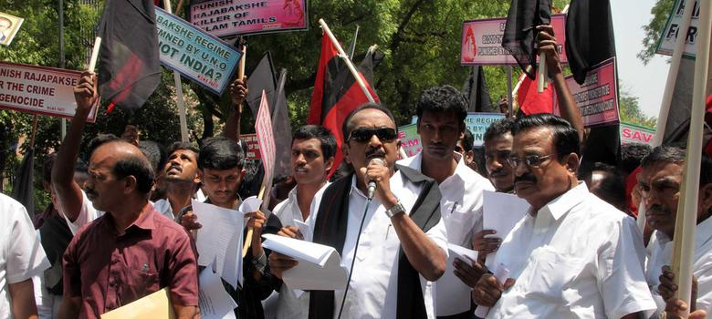 MDMK chief Vaiko gets 15 days in prison in 2009 sedition case