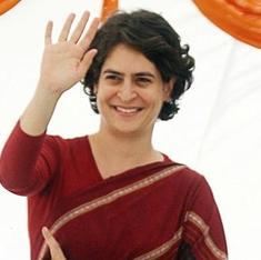 Rahul Gandhi says he is happy that sister Priyanka Gandhi will now work with him