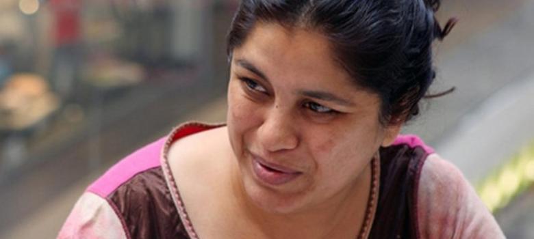 Murdered artist Hema Upadhyay was talented, hardworking and generous, says art community