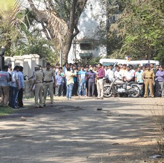 Scotland Yard refuses to help with CBI's inquiry into Dabholkar, Pansare murder cases