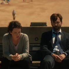 In 'Broadchurch', murder in a small English town makes everybody a suspect