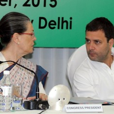 National Herald: Sonia, Rahul Gandhi get notice from court on documents Subramanian Swamy wanted
