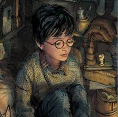 Why the illustrated Harry Potter actually tells us something new