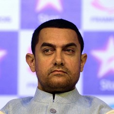 Aamir Khan's contract as Incredible India's brand ambassador has expired, says tourism minister