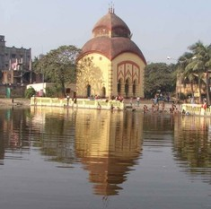 With scant attention from authorities, Kolkata's water bodies are fast disappearing