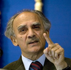 Arun Shourie chronicles the despair and hope, the faith and frustration, of going to court in India