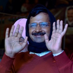 A brief tribute to Arvind Kejriwal and AAP government's first year in power