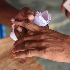 Gujarat civic polls: In a setback for BJP, Congress leads in district and taluka panchayats
