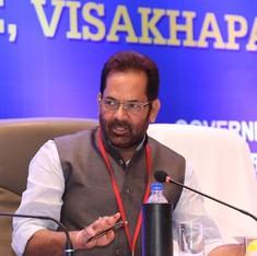 Parliament: Congress, Opposition holding development hostage, says BJP