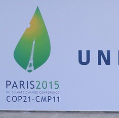 Paris climate summit extended by a day to reach global deal