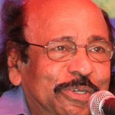 Full text: Eminent Malayalam poet and critic K Satchidanandan resigns from Sahitya Akademi