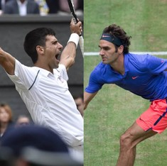 The Big Five of men's tennis are great role models and not just for their sporting greatness