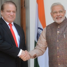 Pakistan open for talks when India is ready, says foreign office