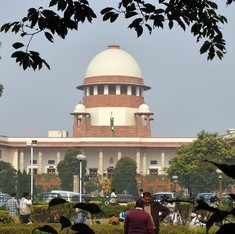 SC wants Centre's response on contentious practices under Muslim personal law