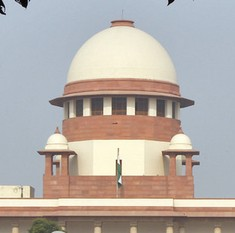 Supreme Court can't examine validity of personal law: Muslim body