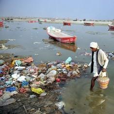 Akhilesh Yadav says Uttar Pradesh will help Centre in Ganga clean-up