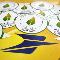 COP21: India satisfied with first draft of Paris climate pact