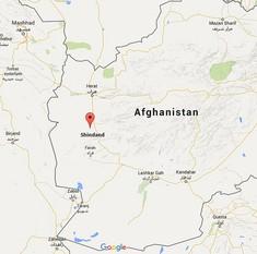 तालिबान का अफगानिस्तान के एक और जिले पर कब्जा