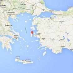 Six migrant children drown off Turkey's coast