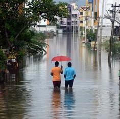 Jayalalithaa urges Narendra Modi to declare Tamil Nadu floods national calamity
