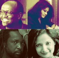 Eight unusual writers we're looking forward to seeing at the Jaipur Literature Festival 2016