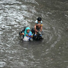 Tamil Nadu floods: Toll rises to 450 as water begins to recede