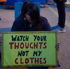 भारत में घर के भीतर और बाहर होने वाली यौन हिंसा के नतीजों में इतना फर्क क्यों है?