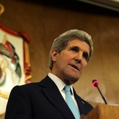 The big news: John Kerry lands in India for official two-day visit, and nine other top stories