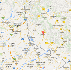 BSF head constable sent to week-long police custody for allegedly spying for ISI