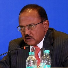 NSA Ajit Doval says talks will continue only after Pakistan acts on Pathankot