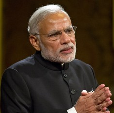 Winter session: Modi says Constitution will bind us all, praises past governments