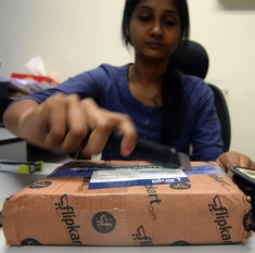 Think Flipkart's sale was huge? China's Alibaba sale was 48 times larger